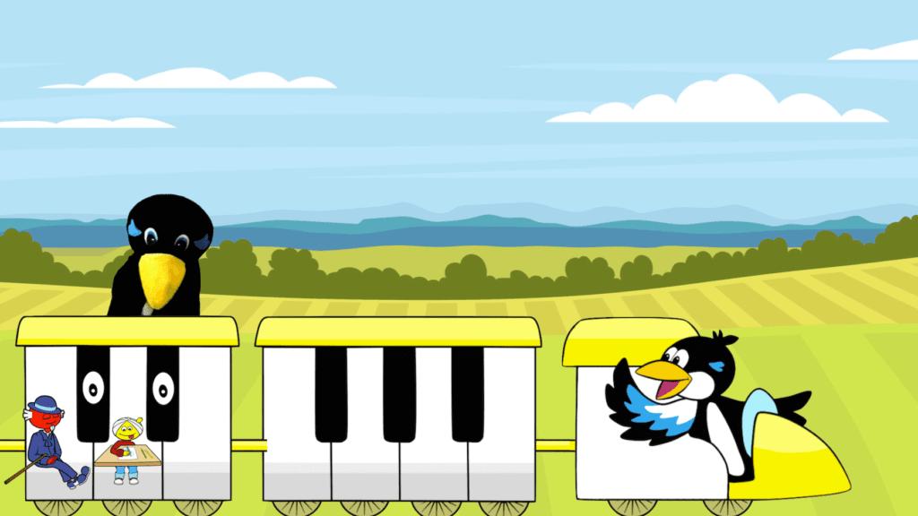 tuto piano